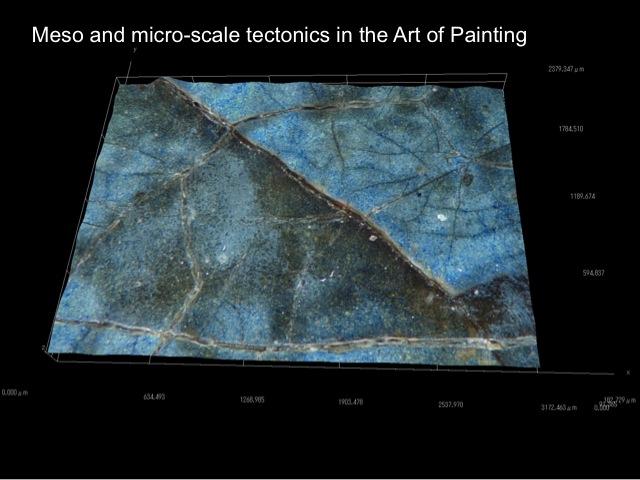 vermeer tectonics